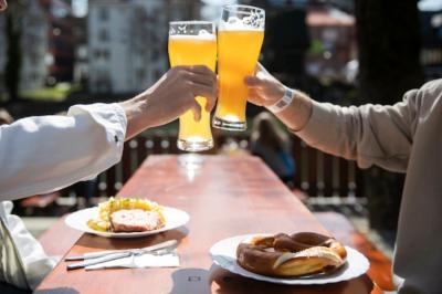 Как да сварим по-зелена бира?