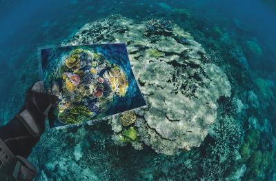 Спасяването на рифовете