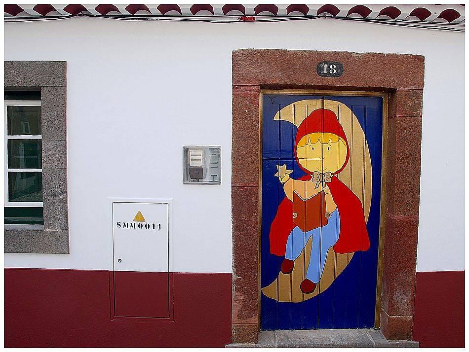 Фуншал – частен дом в Стария град
