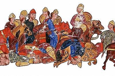Наемниците в средновековна България