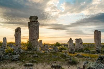 Седем скални природни феномена в България
