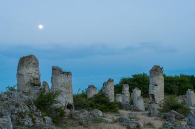 Космогонични представи и вярвания при българите