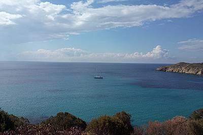Приключението Сардиния
