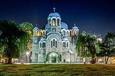"""Църквата """"Свети Седмочисленици""""Победител на публиката"""