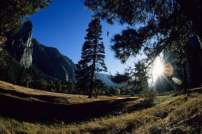 Долината ЙосемитиДолината Йосемити e родното място на слаклайнинга, където измислен е от катерачи преди около 40 години. Задължителна дестинация за ен...