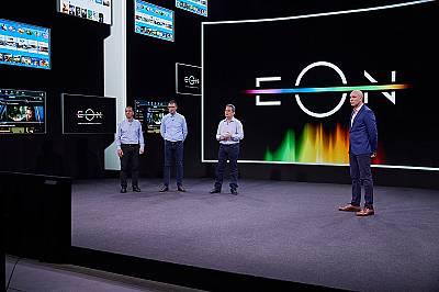 Vivacom представя пакети EON, които комбинират супер бърз интернет с изцяло нова
