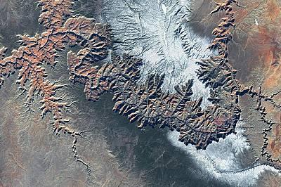 "Национален парк ""Гранд Каньон"""