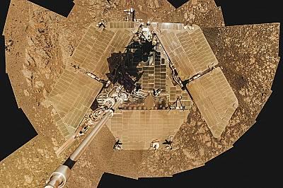 Нашата мания по Марс