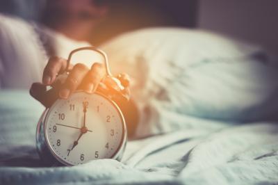 Защо лошият сън е заплаха за здравето?