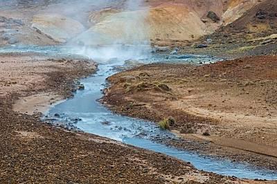 Земетресения разтърсват Исландия. Следват ли вулканични изригвания?