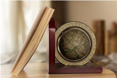 Книгите, които ни вдъхновяват да пътешестваме