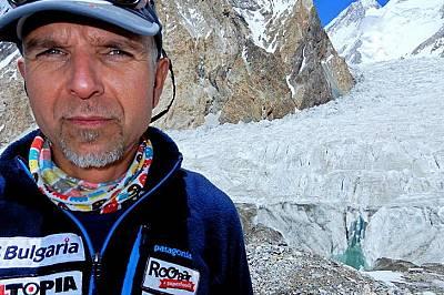 Боян Петров изкачи и Дхаулагири, завърна се преди часове
